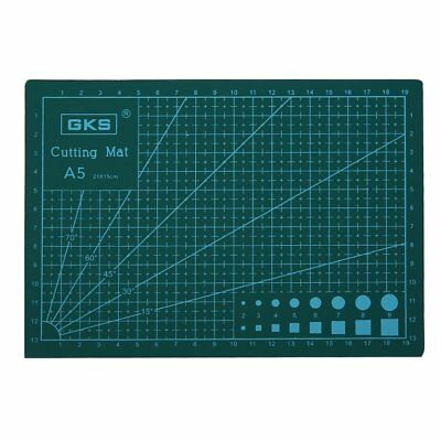 A2 A3 A4 PVC Self Healing Cutting Mat Craft Quilting Grid Lines Printed Board NT