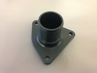 Peugeot 106 GTi Billet Alloy Thermostat Housing TU5J4 (Grey) - SPOOX