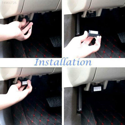 OBD Car Vehicle Window Closer Opening Module System No error For Chevrolet Cruze