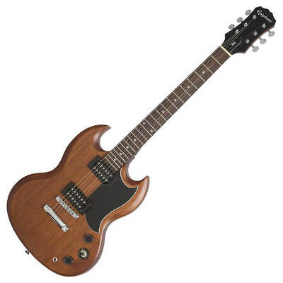 Epiphone SG-Special VE - Walnut