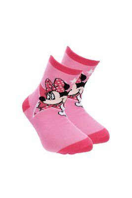 Calcetines Antideslizantes Minnie Star (18456)