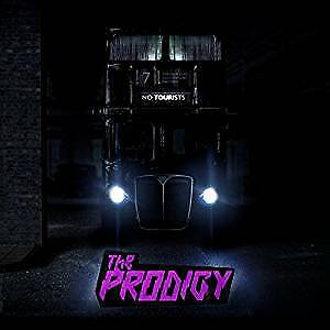 Prodigy  The  - No Tourists  Cd Pop-Rock Internazionale