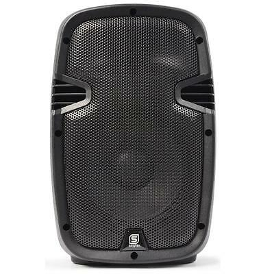 Hifi Stereo Dj Pa Lautsprecher Studio Party Sound 200W Bass Box 20Cm Subwoofer