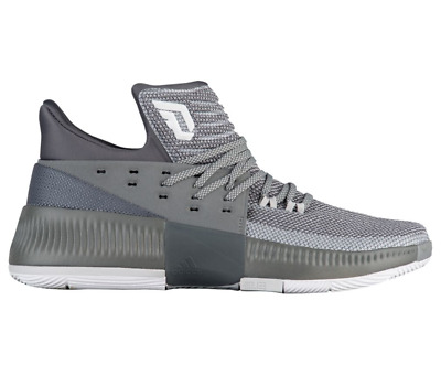 save off 6fdd1 5c862 adidas Dame 3 Shoes Mens, Size 7.5