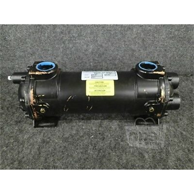 Thermal Transfer Products 1552-05-014-049 Shell & Tube Heat Exchanger, 3000°F*