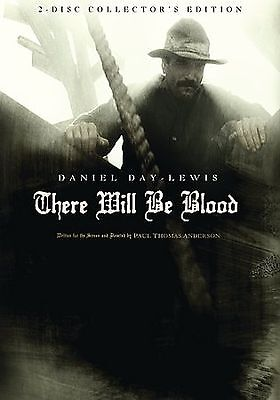 There Will Be Blood [Two-Disc Special Collector's Edition]