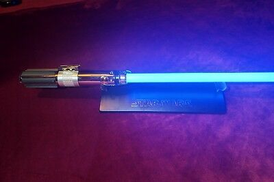 Star Wars Anakin Skywalker Force FX Lightsaber Signature Edition Hasbro # 87993