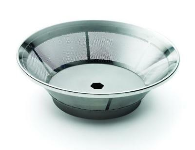 Omega 4000 / AM104 Stainless Steel Juicing Strainer Basket