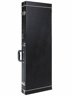 Gearlux Bass Guitar Hard Case - Rectangular