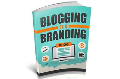 Blogging For Branding Money 2019 ebook-pdf book kindle FREE e-mail/Ship/Delivery