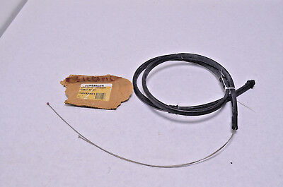 NEW OMC Stringer Shift  Cable  982951, 0982951