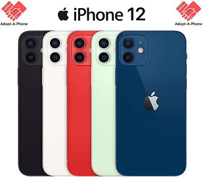 NEW*  Apple iPhone 7 Plus 32GB 128GB   AT&T / Cricket   A1778   All Colors!