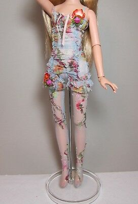 Tonner Wilde Imagiination Essential Ellowyne Too Wigged Out outfit Perfect