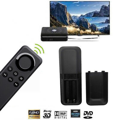 Remote Control Replacement For Amazon CV98LM for Fire TV Stick Media O9D6R