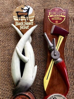 Beer Tap Handles -Northcountry