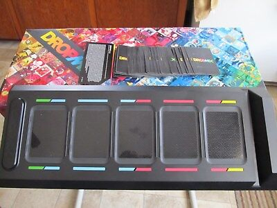 DROPMIX Music Gaming System Includes 60 DropMix Cards Plus 16 Additional Cards