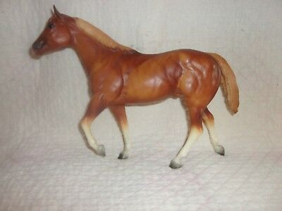 breyer  skipsters chief famous therapeutic riding horse