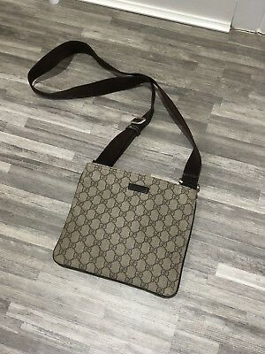 10bd70f3125b MENS GUCCI MAN bag - £290.00 | PicClick UK