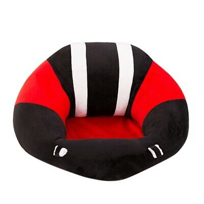 Baby Chair Portable Feeding Cushion Seat Kids Home Support Sofa Cute Plush Toy