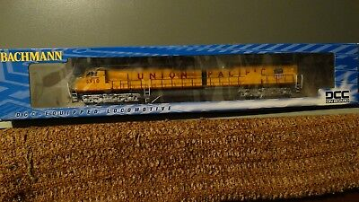 HO Scale NEW Union Pacific EMD DD40AX Centenial Locomotive DC/DCC Lot K 50
