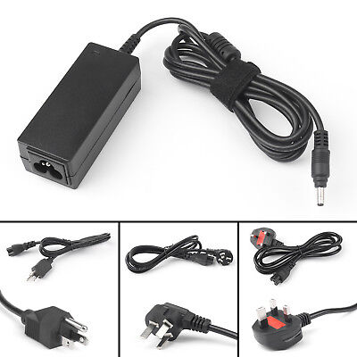 Laptop Charger Ac Power Adapter / Power Cord Cable Fr HP Notebook G4 G5 G6 G7 UE