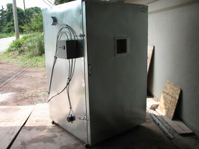 Powder Coating Oven Electric