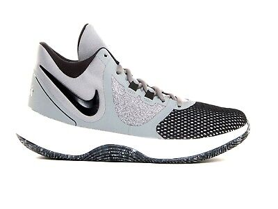 cheap for discount 17f90 cb351 Scarpe Basket Uomo Nike Aa7069 011 Air Precision Ii Col Gyblack
