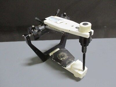N/A Used Dental Lab Articulator for Occlusal Plane Analysis  - Great Price