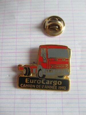 pins camion IVECO eurocargo transport