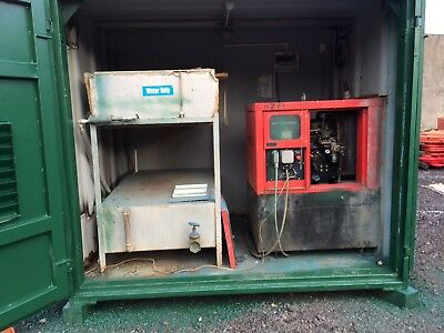 shipping container,24x9ft welfare unit