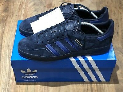 detailed look 90849 bf5e3 Adidas Originals Archive Size Exclusive Gazelle Indoor Size 9 Rare