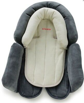 Diono Cuddle Soft Head And Body Support Infant Baby Premature