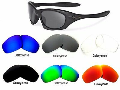 3e6bcd8a26b Galaxy Replacement Lenses For Oakley Twenty XX 2012 Sunglasses  Multi-Selection