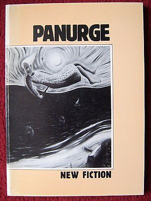 PANURGE Literary Magazine, Issue 9, editor Dave Almond. Stories, Poems, reviews.