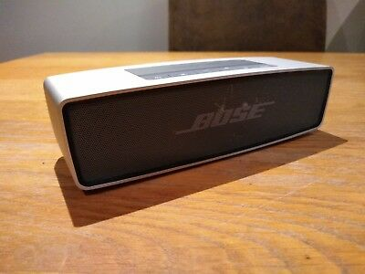 Bose SoundLink Mini Portable Wireless Bluetooth Mobile Speaker