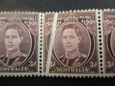Pre decimal Stamp Errors:- RARE  Mint - Must Have    (V37)