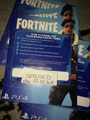 Free Fortnite Skin Codes Ps4 | Fortnite Generator No Survey