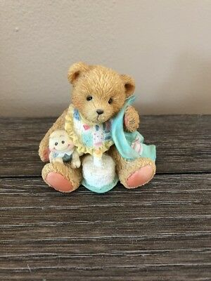 Cherished Teddies Age 1 Beary Special One