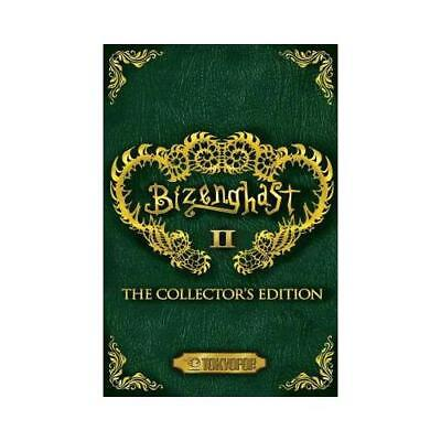 Bizenghast Special Collector's Manga. Volume 2 by M. Alice LeGrow (author)