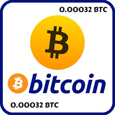 Bitcoin-(BTC) MINING-CONTRACT (0.00032 BTC)