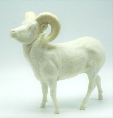 Unpainted Vintage Breyer Big Horn Ram Mold Model-traditional Size Mold # 78