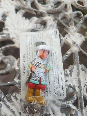 Mondotime Figurine - Collectable - Palestine 1150 Brand New in Pack and Sealed.