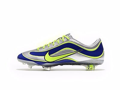 good looking huge sale new high NIKE MERCURIAL VAPOR XV 1998 Chrome R9 Limited Edition ...