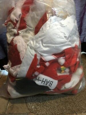 Joblot Of Christmas Kids Christmas Fancy Dress