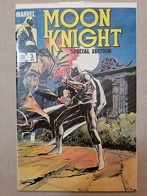 Moon Knight Special Edition #3
