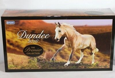 Breyer 2018  Dundee Premier Club 2Nd Release #90189~ Dunalino Paint Horse