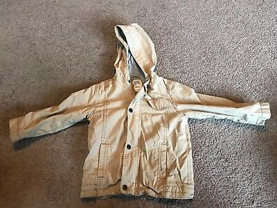 Old Navy Lined Jacket Size 3T
