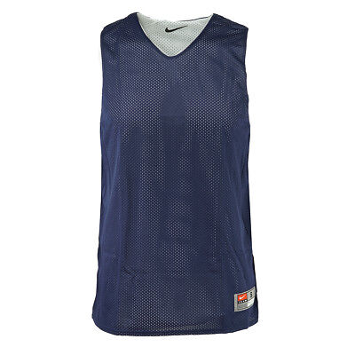 Nike Men's Reversible Basketball Practice Jersey