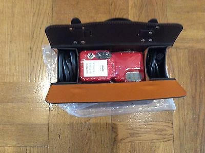 Ferrari 360 355 456 512 550 575 599 612 F40 ENZO BATTERY CONDITIONER CHARGER NEW