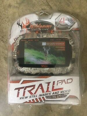 Wildgame Innovations Trail Pad View Still Images & Video